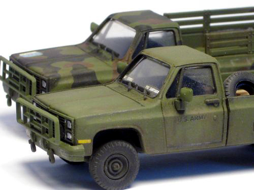 u s army chevrolet c20 pickup trucks. Black Bedroom Furniture Sets. Home Design Ideas
