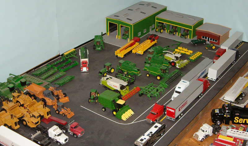 John Deere Dealership