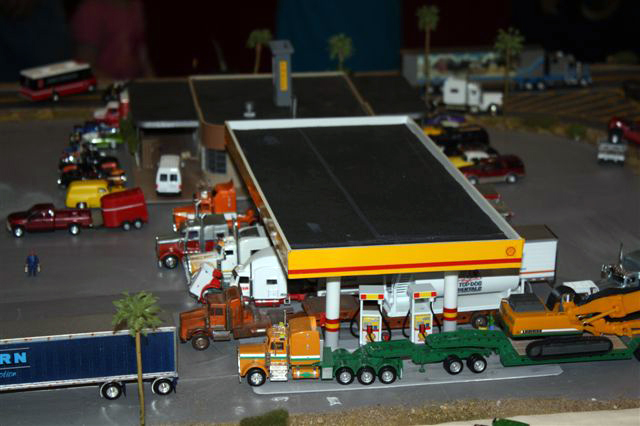 Toy Gas Station Garage Qoo10 Tayo Garage Car Toy Toys